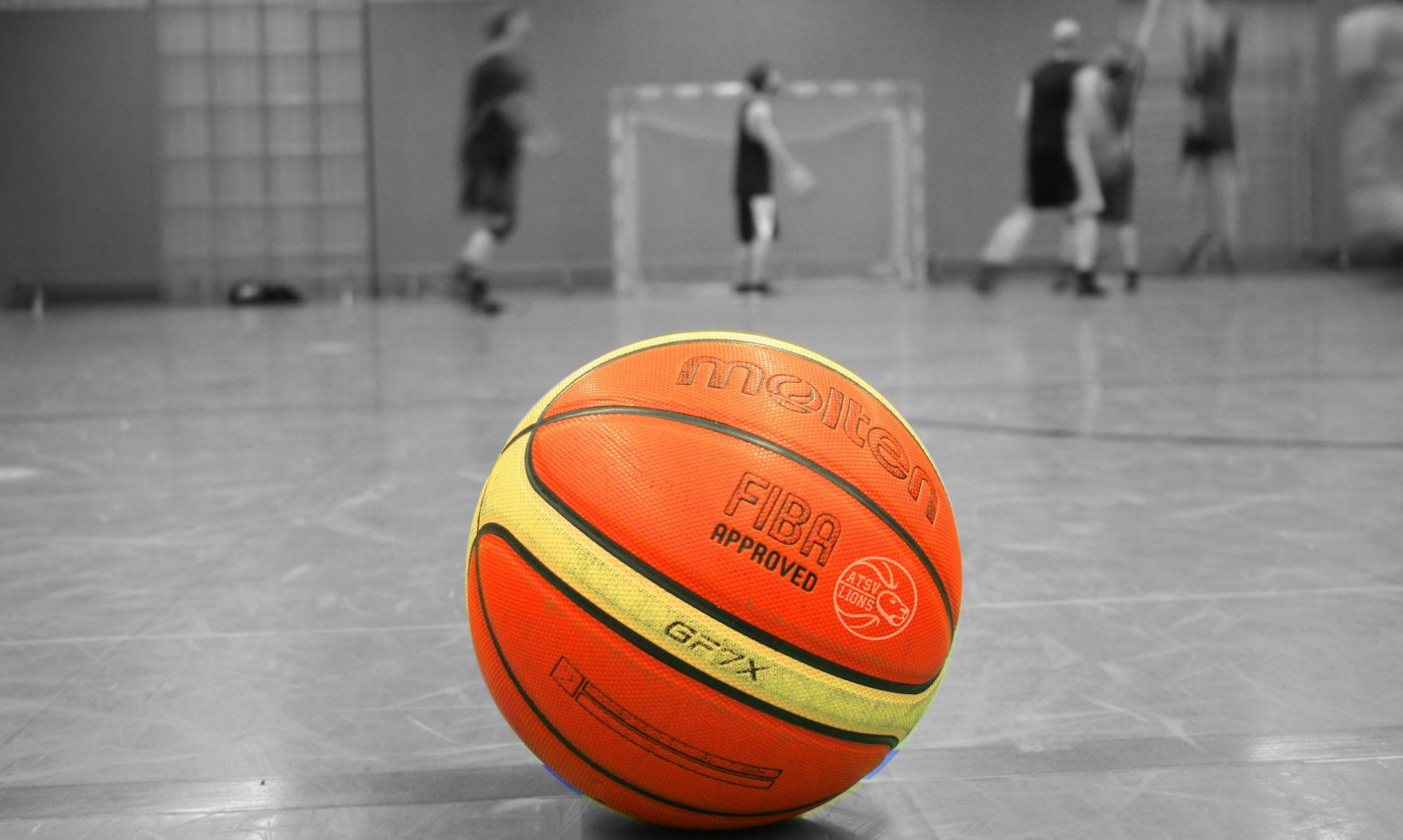 ATSV Lions Basketball